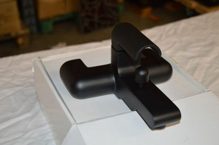 Design kranen voor badkamer, keuken, douche en verlichting -- 15/02-03/03