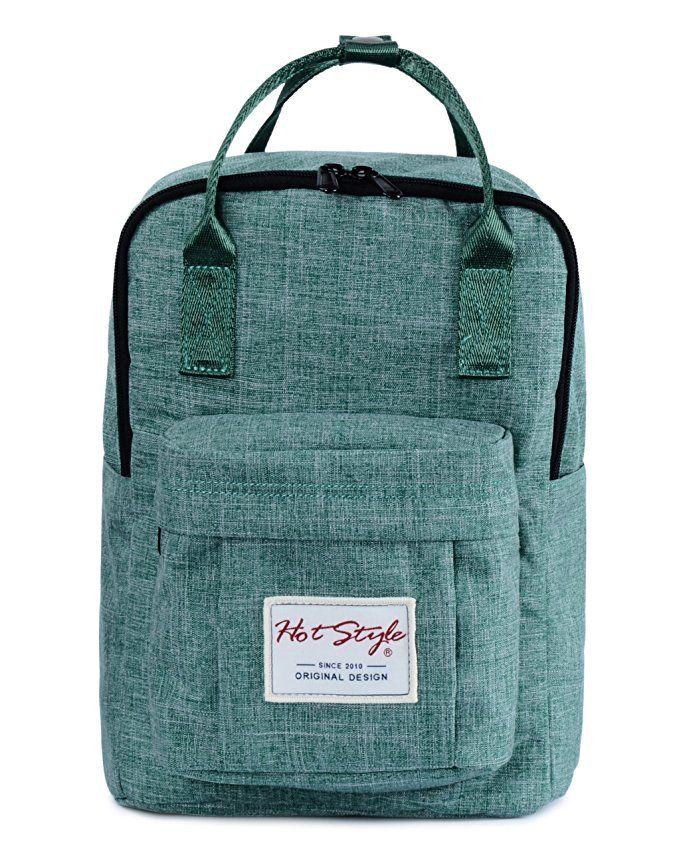 AmazonSmile  HotStyle Cute Mini Backpack Diaper Bag Small Travel Handbag -  Yellow  Clothing  426711ed087c6