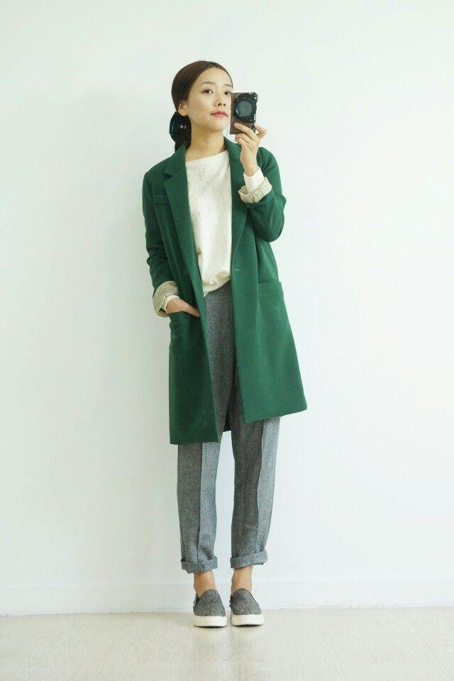 #dailylook #daily_look#fashion #codi   www.pencildress.co.kr