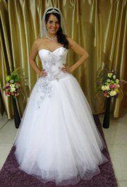 Ivett menyasszonyi ruhánk