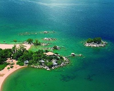 Lake Malawi again