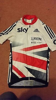 British cycling #short #sleeved cycling #jersey team gb,  View more on the LINK: 	http://www.zeppy.io/product/gb/2/111896846598/