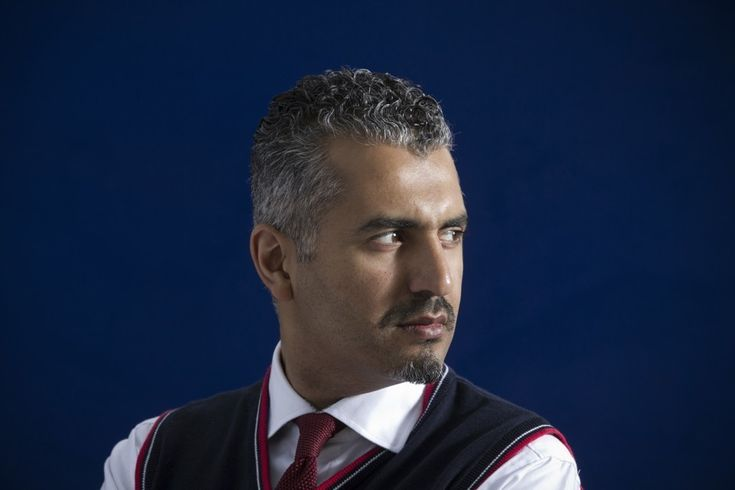 """Here's an Atlantic article about how the Southern Poverty Law Center targeted Maajid Nawaz for opposing Muslim extremism.  It apparently maintains a rather loose definition of what constitutes a """"hate"""" group."""