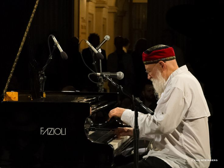 EUGENE KANGAWA with TERRY RILEY SPECIAL CONCERT & INSTALLATION IN TOKYO by HITSPAPER