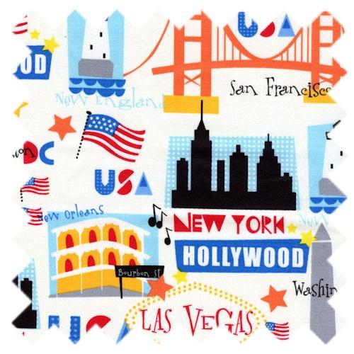 U.S.A.  Travel next year!!!! :)