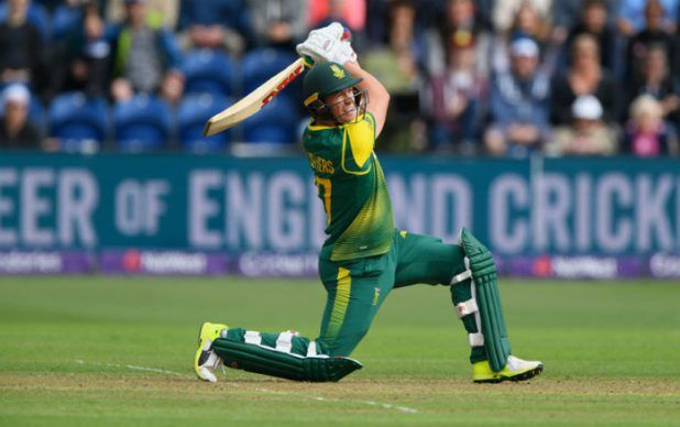 SA vs IND 2018: AB de Villiers ruled out of first three ODIs   The South Africa superstar will omit the primary 3 ODIs (Credit: Getty)  A few days forward of the primary One-Day World towards India South Africa suffered an enormous blow as theirsuperstar batsman AB de Villiers has been dominated out of the primary 3 video games because of a finger damage.  Cricket South Africa (CSA) have no longer named a substitute for the batsman and are hopeful of seeing the previous skipper returning to…