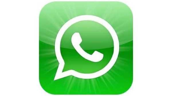 WhatsApp Nokia Aggiornamento con scelta carattere scrittura