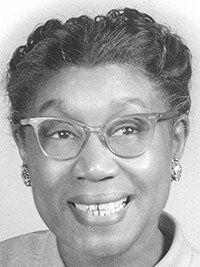 The Mannie Jackson Center for the Humanities in Edwardsville, IL will dedicate and name its STEM Center in memory of education and social rights champion Alma Irene Aitch and alumna of Lincoln University (Missouri)