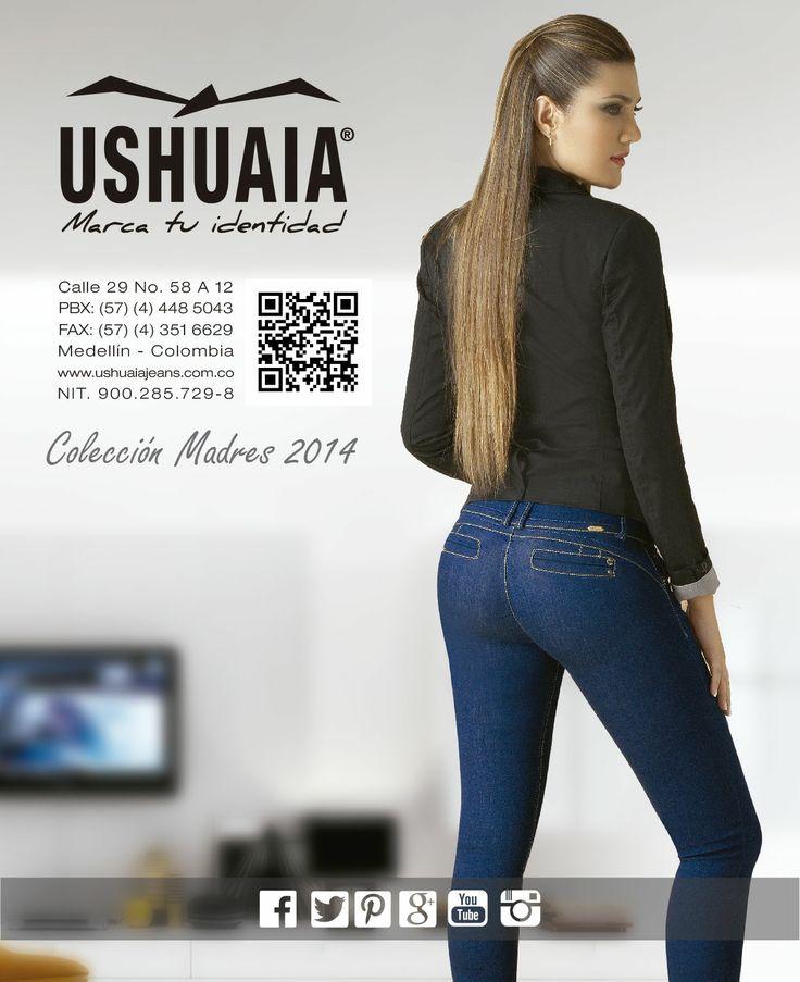 Contra portada catalogo madres 2014