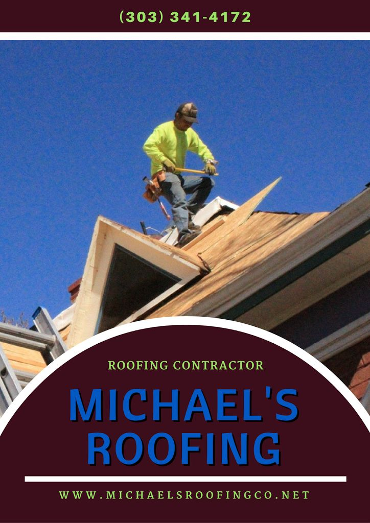 Roofs are easily one of the costliest and most important aspects of any building. Failure to keep up with roof repairs, or going with a subpar roof installation company isn't just a costly mistake, it could also be dangerous. That is why Michael's Roofing is always here to help. Contact us and we will gladly help you with anything you need!