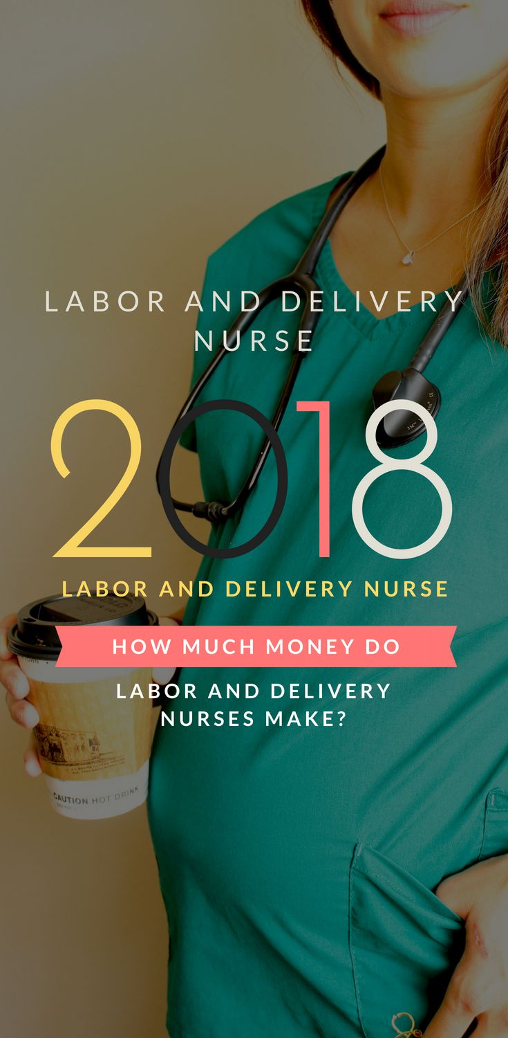 972ea622631c9 What kind of degree do you need to be a labor and delivery nurse? Labor and Delivery  Nurse Salary and Jobs Guide. #Nursing