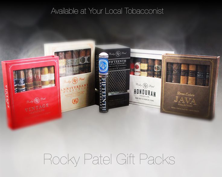 Rocky Patel Premium Cigar. Join the RP community to discover Rocky Patel's top rated cigars, cigar brands, cigar events, the RP family, our cigar shop, retailers and much more. Need cigar accessories! At the Rocky Patel Cigar shop you can find cigar lighters, cigar cutters, humidors and more!