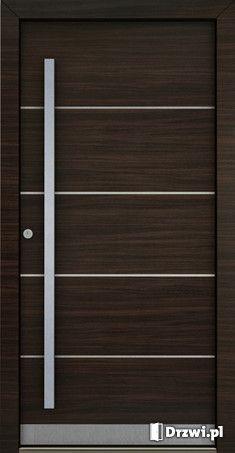 Produkt:  Drzwi D15 (DELTA)