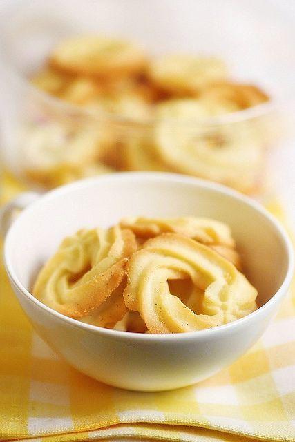 mmmm.. Danish butter cookies http://www.visitdenmark.com/en-gb/denmark/danish-christmas-food