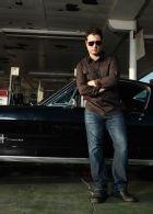 "Celebrity Drive: Adam Ferrara, ""Top Gear USA"" Host, Comedian"