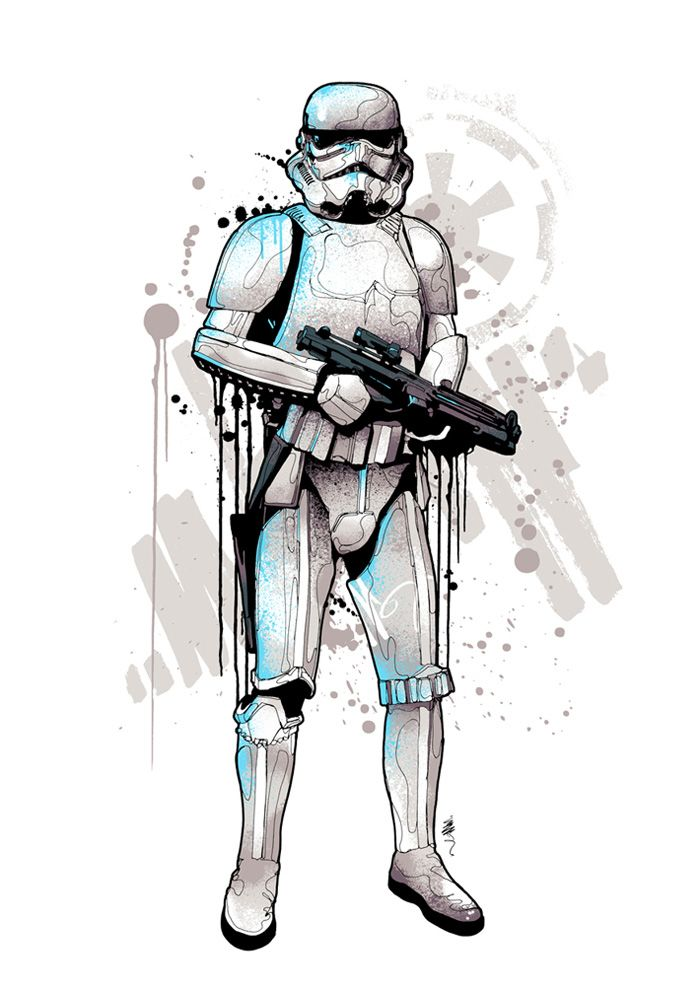 32 best Star Wars • Mitchy Bwoy images on Pinterest | Star ...