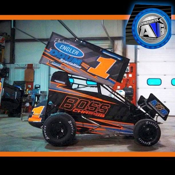 No Better Way To Mark Up Your Micro Sprint Than Vinyl Check Out - Vinyl decals for race cars