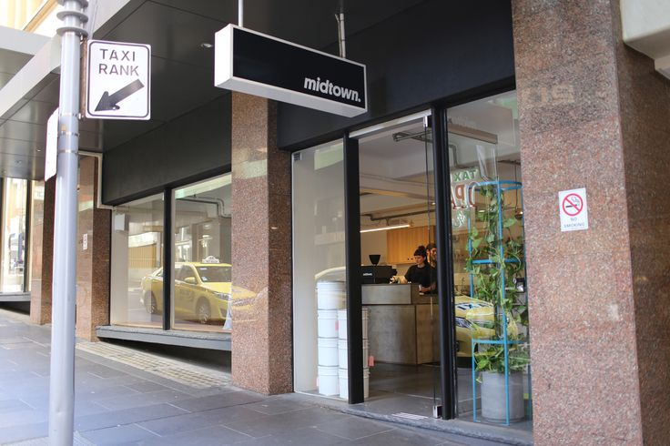 Melbourne: Inside Everyday Coffee Midtown http://sprudge.com/melbourne-inside-everyday-coffee-midtown-108848.html