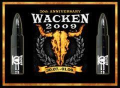 Gamma Ray - Wacken Open Air 2009-2009 video
