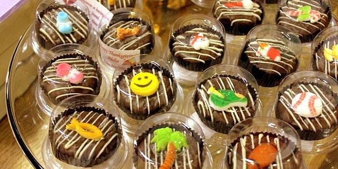 Hawaii Chocolate Festival coming this Saturday!  今週土曜日は「ハワイチョコレートフェスティバル」 | プーコのハワイサイト