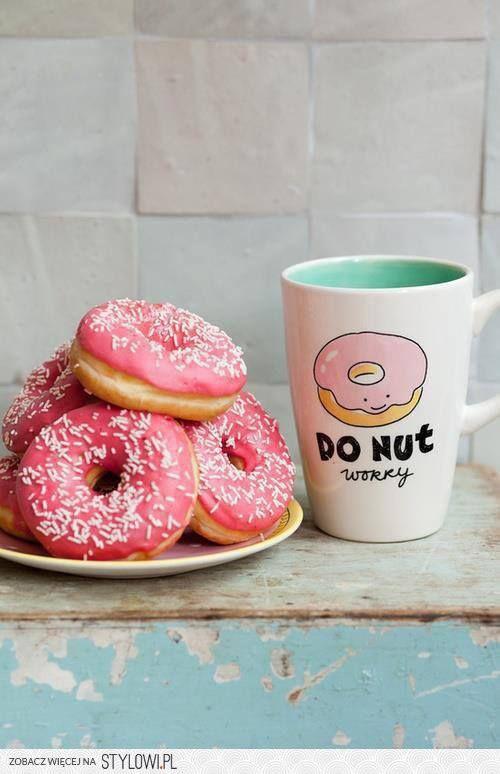 donut worry!