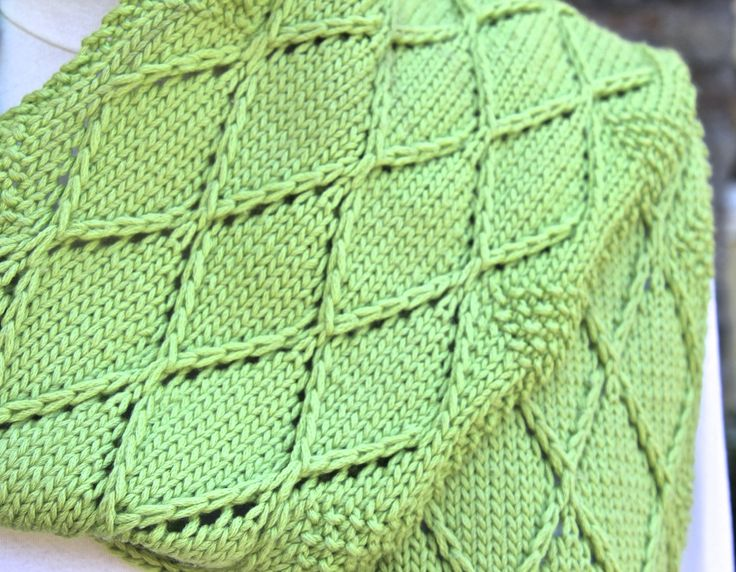 Warning! If you're not familiar with stitch orientation and leaning decreases do not read the following post – your head may explode. If you've been around the block a few times read on, you…