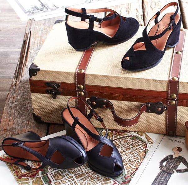 Plantar Fasciitis Women S Dress Shoes