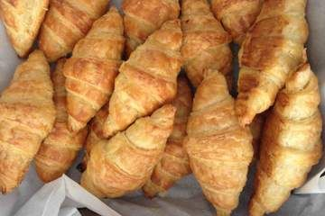 Canberra's best Bakeries and more: top spots for bread and pastries