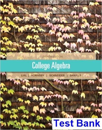 mymathlab answer key college algebra download