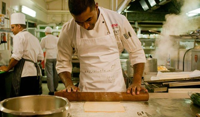 We get to know this Cape Town-based chef who was cast into the culinary spotlight after winning the 2011 Unilever Food Solutions Chef of the Year competition. Find out who he is right here: http://www.capetownmagazine.com/10-questions/10-questions-for-dion-vengatass/201_22_20154