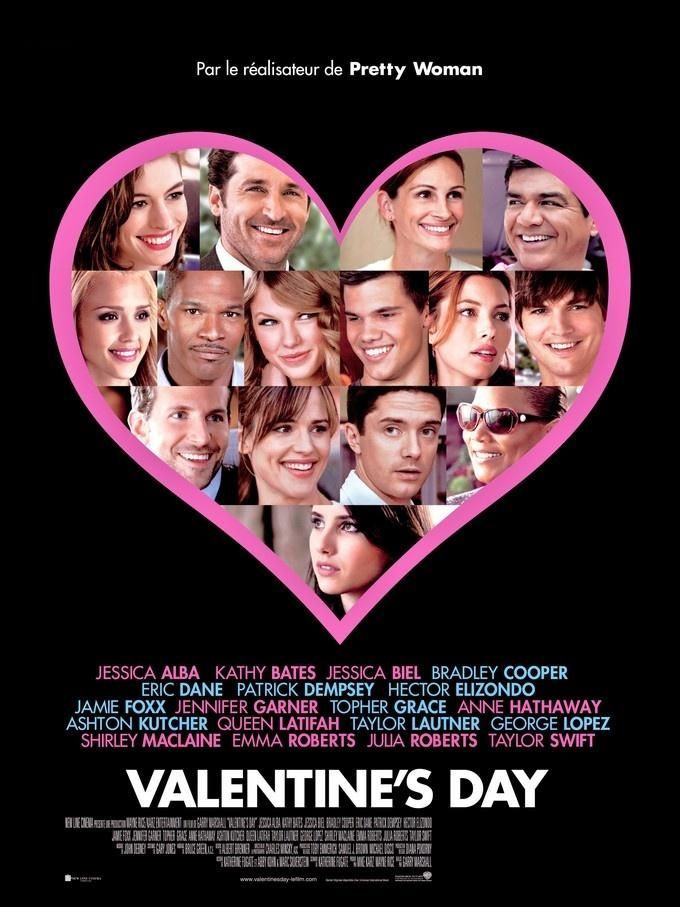 film valentine et compagnie