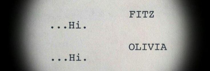 #Scandal #Olitz