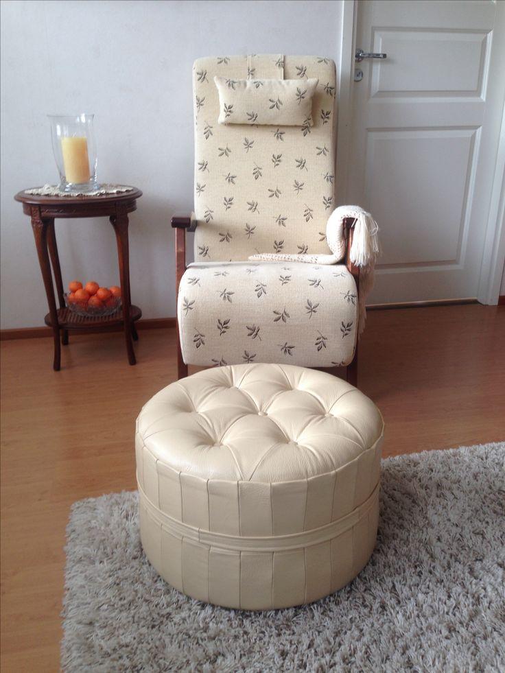 Interior, furniture at grannies