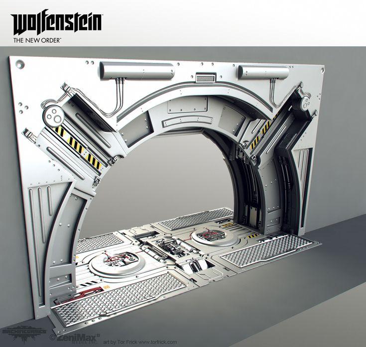 http://www.torfrick.com/info/Wolfenstein.html