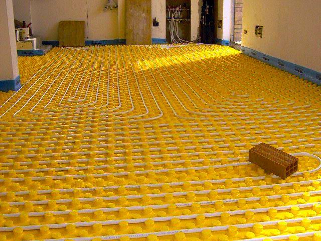 Riscaldamento Pavimento Torino www.rstermoidraulica.it