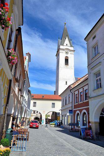 Augustinian Monastery in Třeboň ~ South Bohemia, Czech Republic