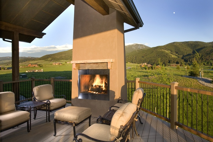 Bozeman Luxury Real Estate and Homes in Triple Tree.