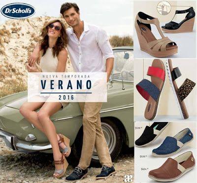 catalogo andrea dr scholls verano 2016. Zapatos andrea para el verano, mocasines, sandalias andrea de moda, calzado confortable, botas, calzado de hombre.