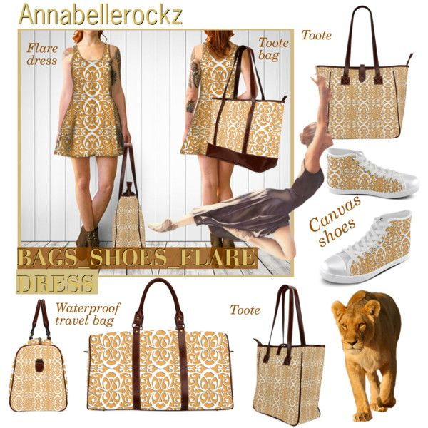 A fashion look from October 2015 by annabelle-h-ringen-nymo featuring annabellerockz