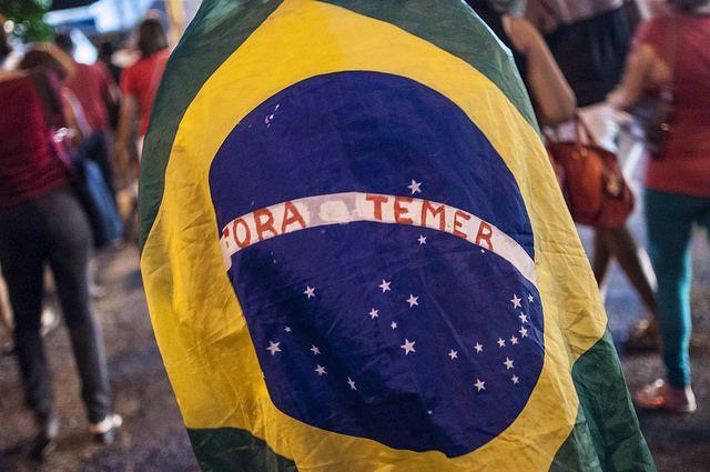Manifestações 'Fora Temer' acontecem em todo o Brasil neste domingo (31) | GGN