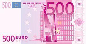 ¿Debería el BCE eliminar el billete de 500 euros? - Yahoo! Finanzas España