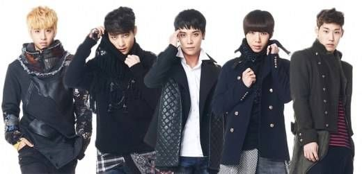 Chrome Entertainment's new boy group Snakehead (K-much) to debut on January 7…