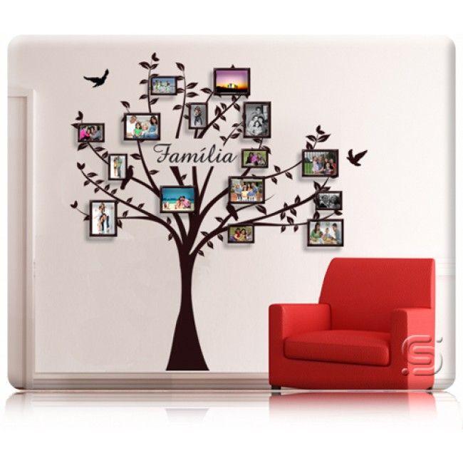 ÁRVORE FAMÍLI - FAMILY TREE…