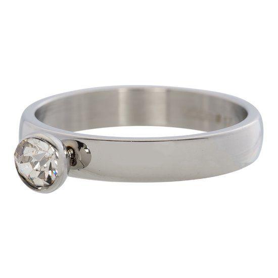 iXXXi JEWELRY Zirkonia Crystal ring