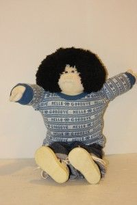 Original Cabbage Patch Dolls | Original Cabbage Patch Doll Little People Soft Sculptures 1978 | eBay