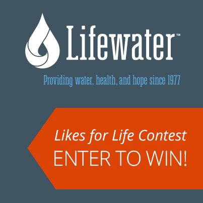 Have you entered our #LikesforLife contest yet? If not just click below, but if you have share the contest with your friends and you can have an even better chance of winning!