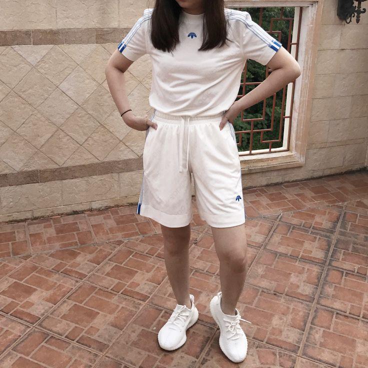 Adidas x Alexander Wang