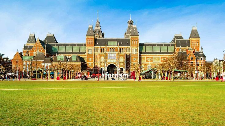 Amsterdam: Tours & Tickets online | GetYourGuide.com