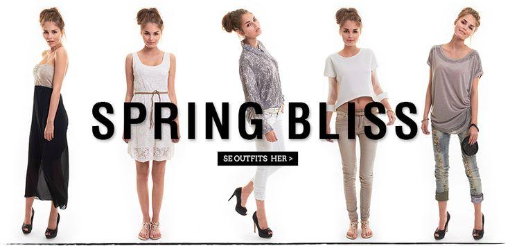 Spring bliss.