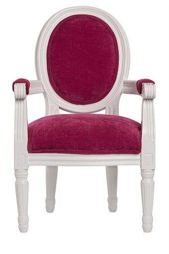 Furniture - Kids Louis Chair